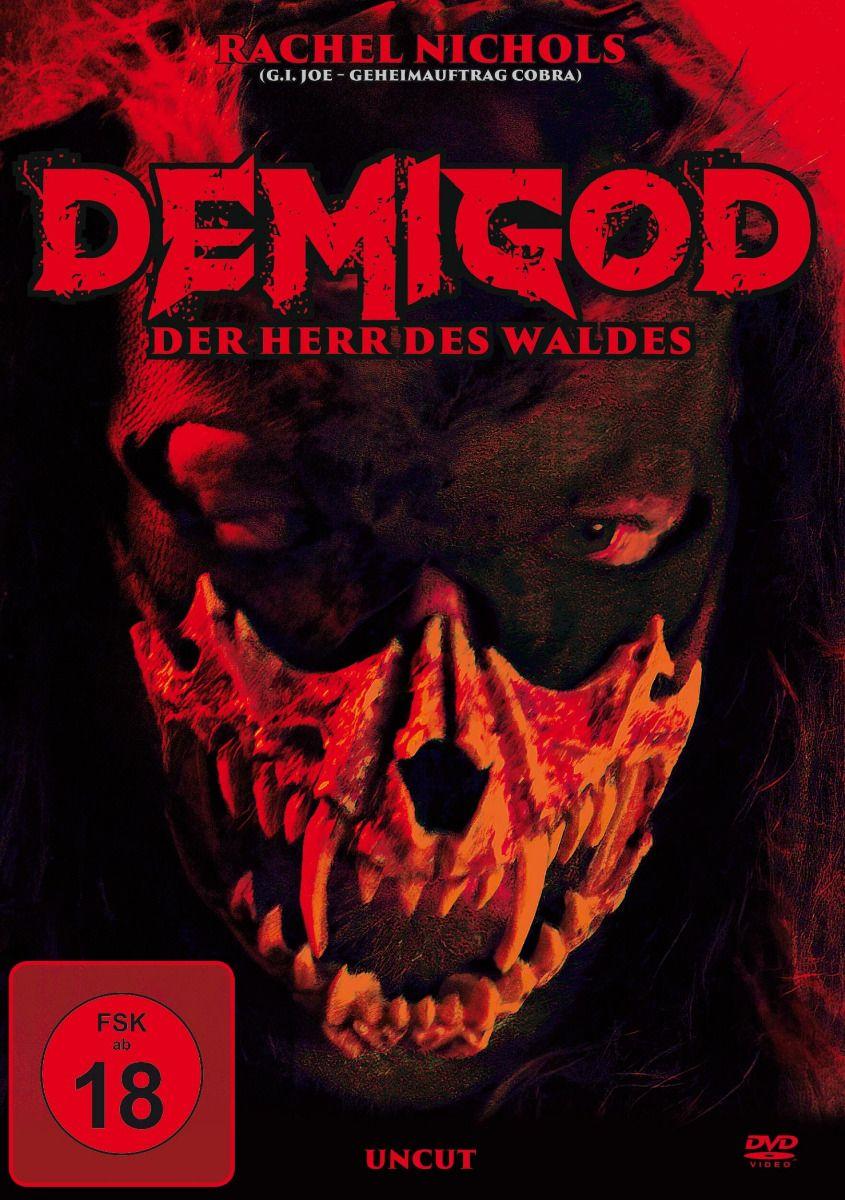 Demigod - Der Herr des Waldes