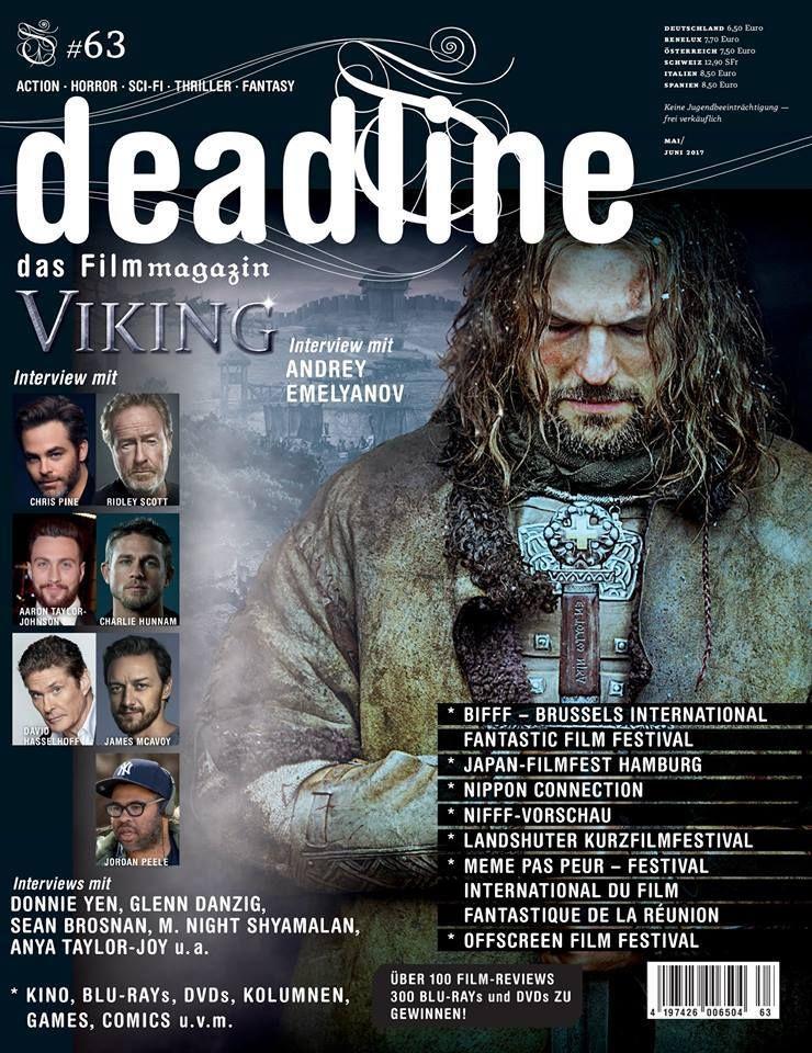 Deadline # 63