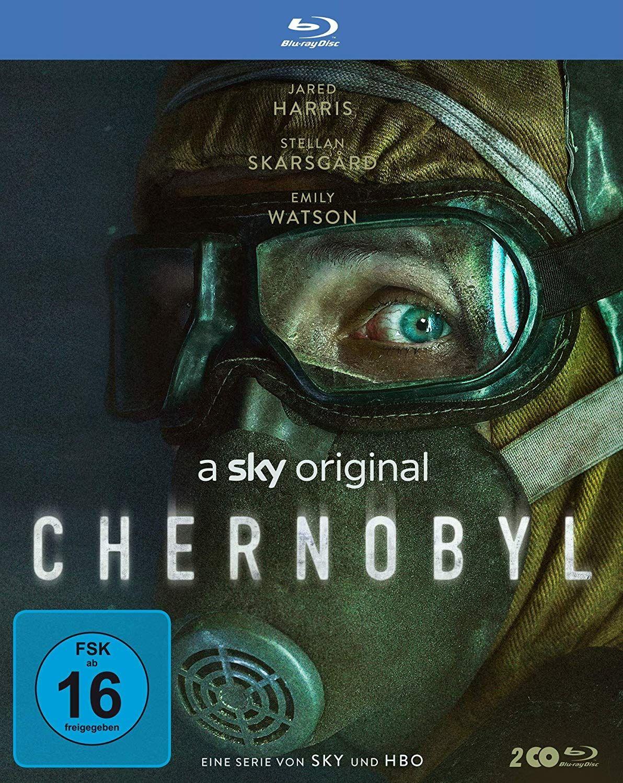 Chernobyl (2 Discs) (BLURAY)