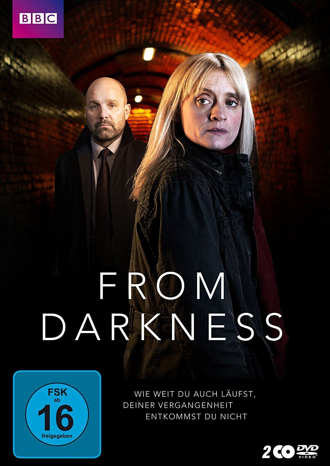From Darkness (2 Discs)