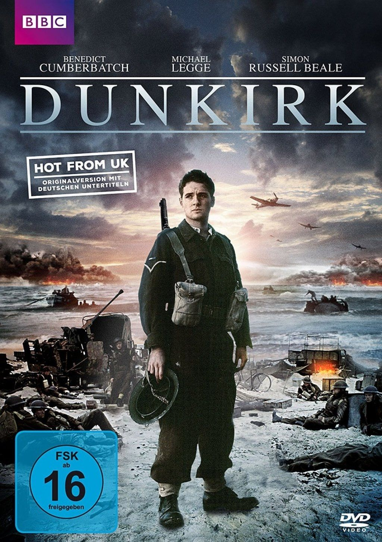 Dunkirk (2004) (OmU)
