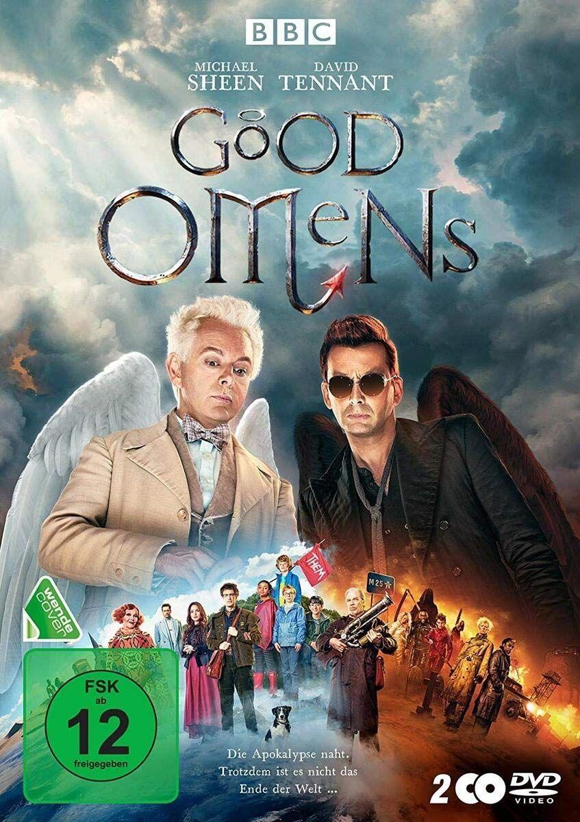 Good Omens (2 Discs)