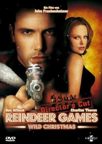 Reindeer Games (Directors Cut)