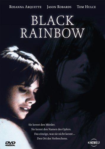 Black Rainbow - Schwarzer Regenbogen