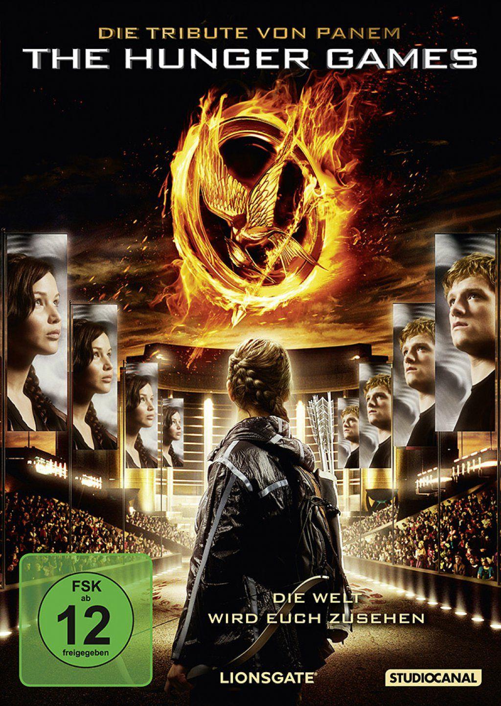 Tribute von Panem, Die - The Hunger Games