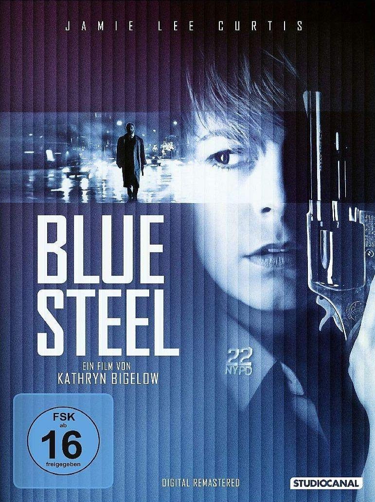 Blue Steel (Digital Remastered)