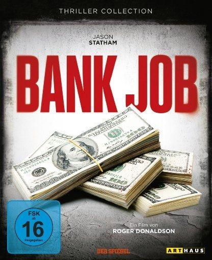 Bank Job (2008) (Thriller Collection) (BLURAY)