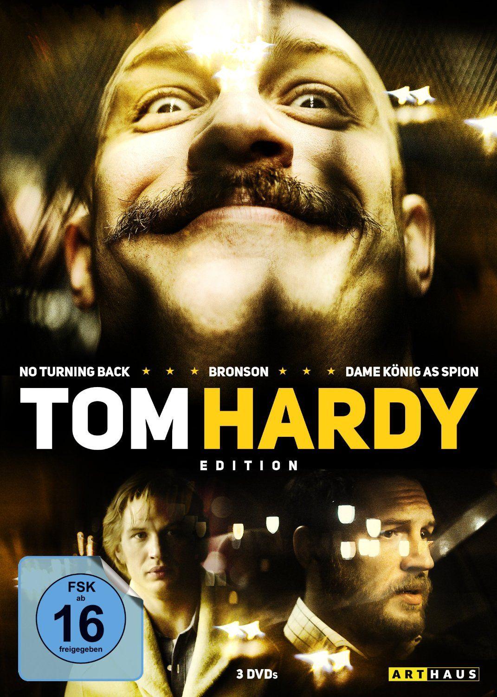 Tom Hardy Edition (3 Discs)
