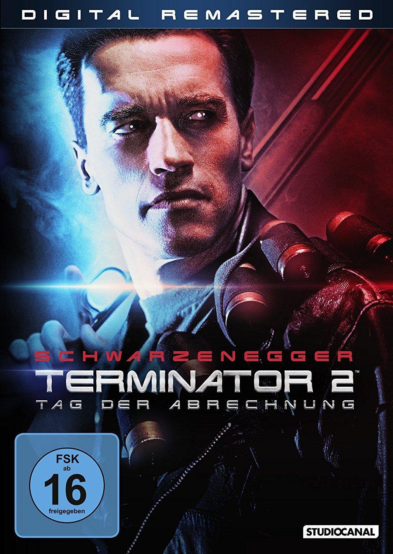 Terminator 2 - Tag der Abrechnung (Digital Remastered)