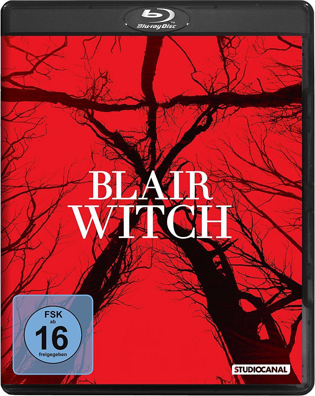 Blair Witch (2016) (BLURAY)