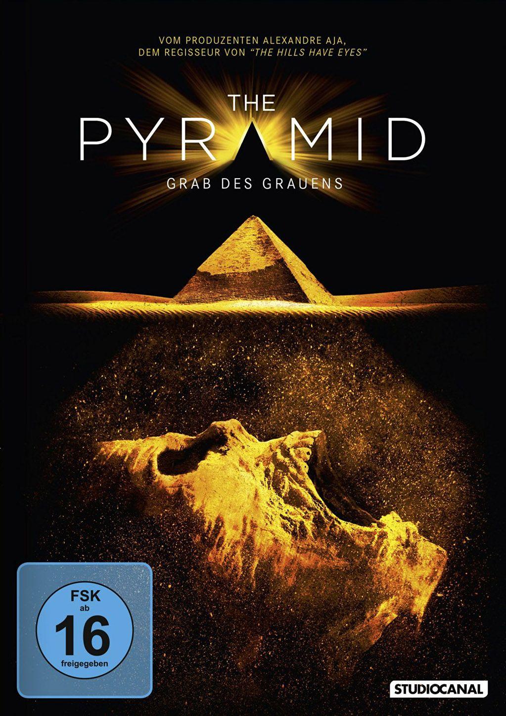 Pyramid, The - Grab des Grauens