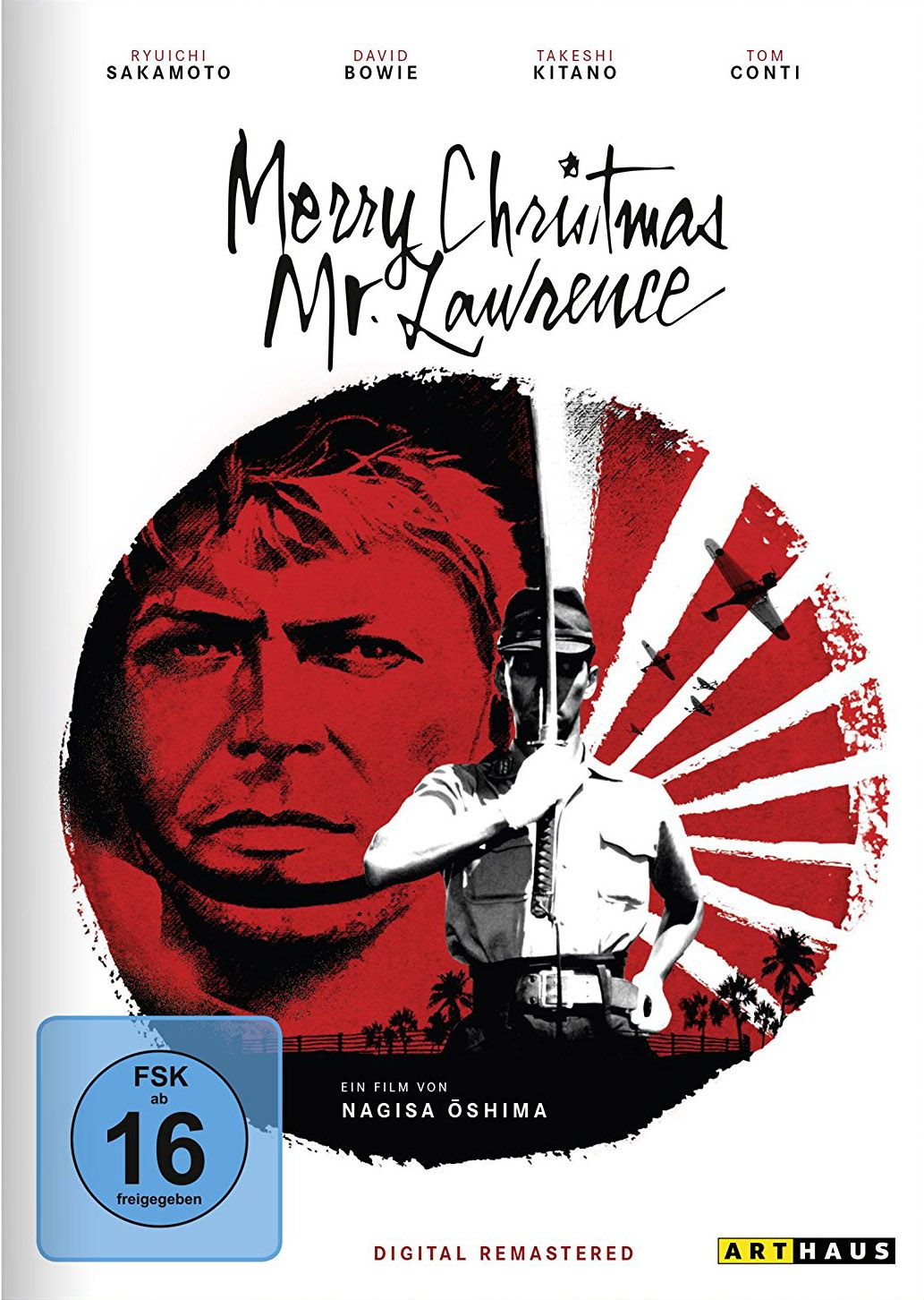 Merry Christmas Mr. Lawrence (Remastered)