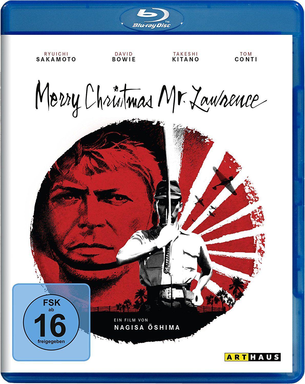 Merry Christmas Mr. Lawrence (BLURAY)