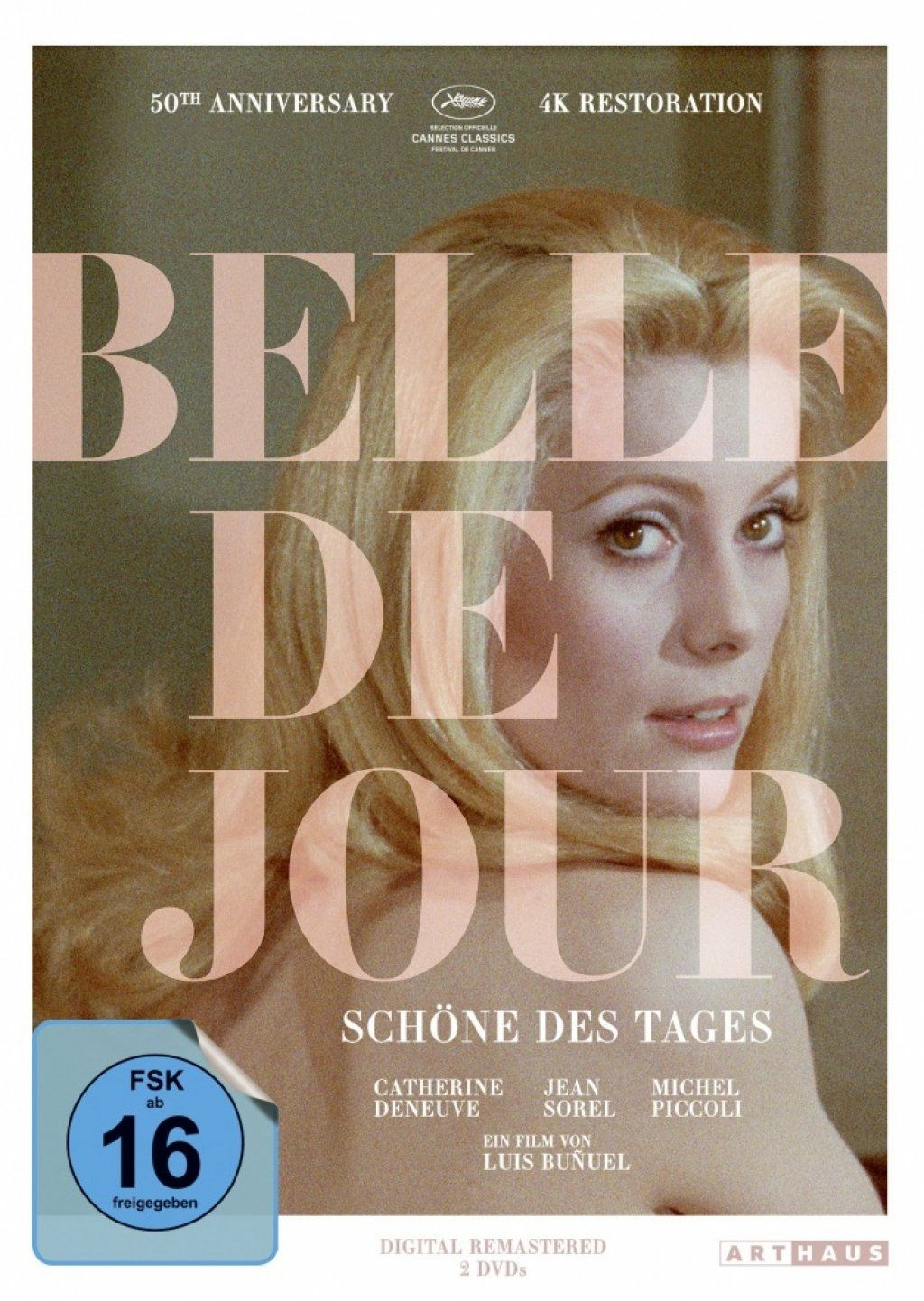 Belle de Jour - Schöne des Tages (50th Anniversary Edition) (Digital Remastered) (2 Discs)