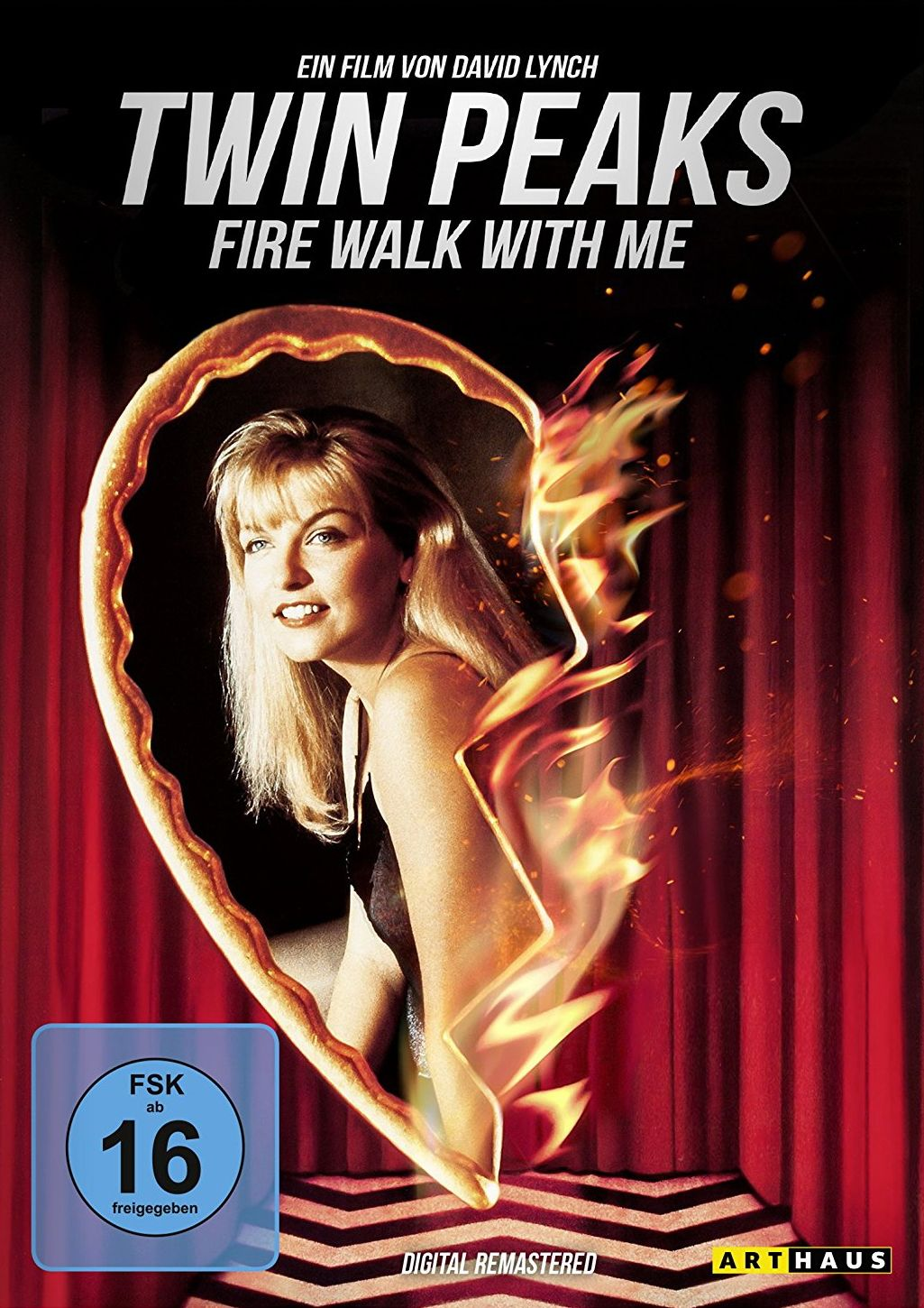Twin Peaks - Fire Walk With Me (Digital Remastered)