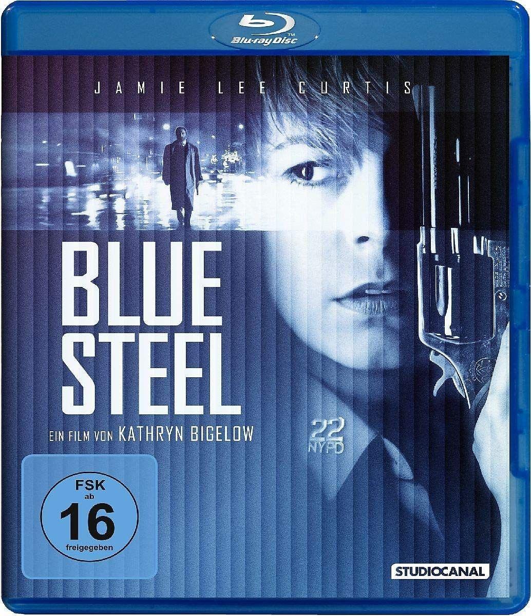 Blue Steel (BLURAY)