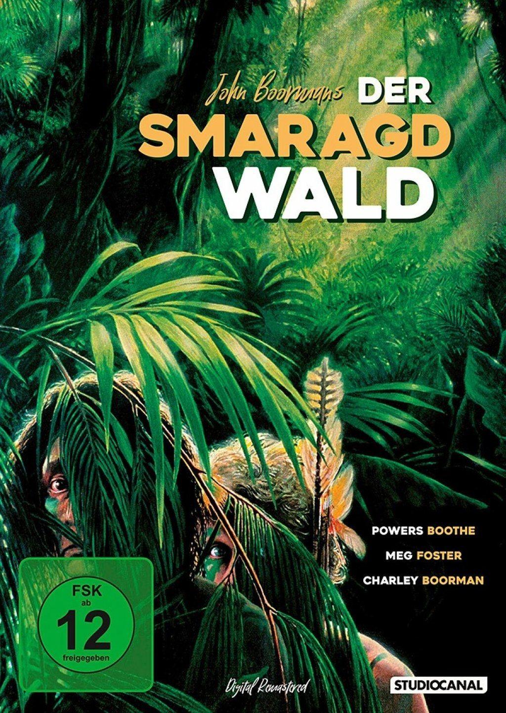 Smaragdwald, Der (Digital Remastered)