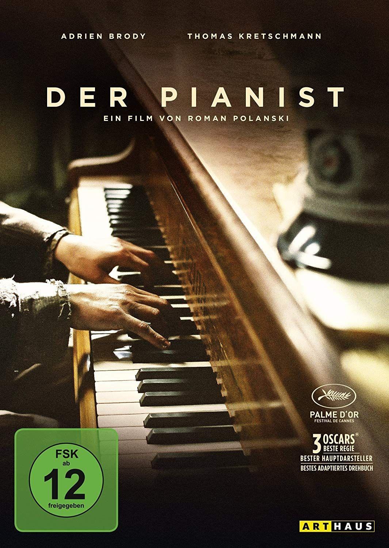 Pianist, Der (Digital Remastered)