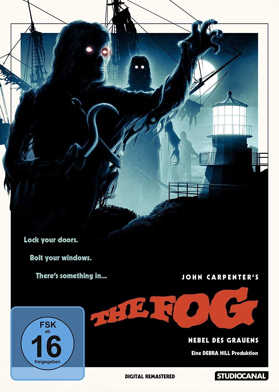 Fog, The - Der Nebel des Grauens (1979) (Digital Remastered)