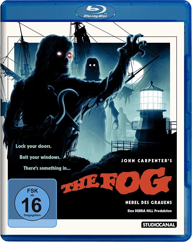 Fog, The - Der Nebel des Grauens (1979) (BLURAY)