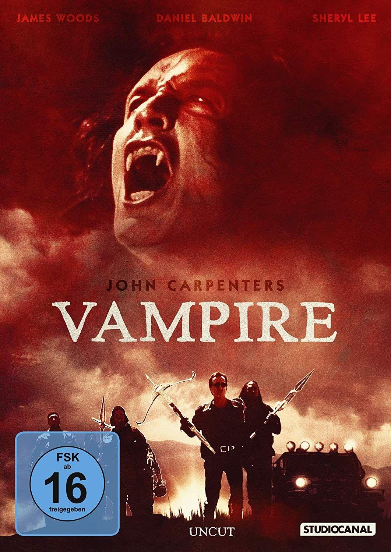 John Carpenters Vampire (Uncut)