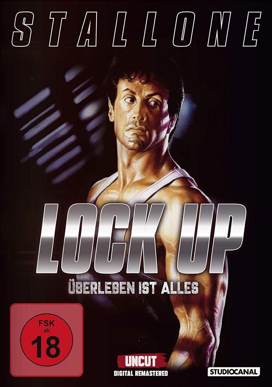 Lock Up - Überleben ist Alles (4K Remastered)