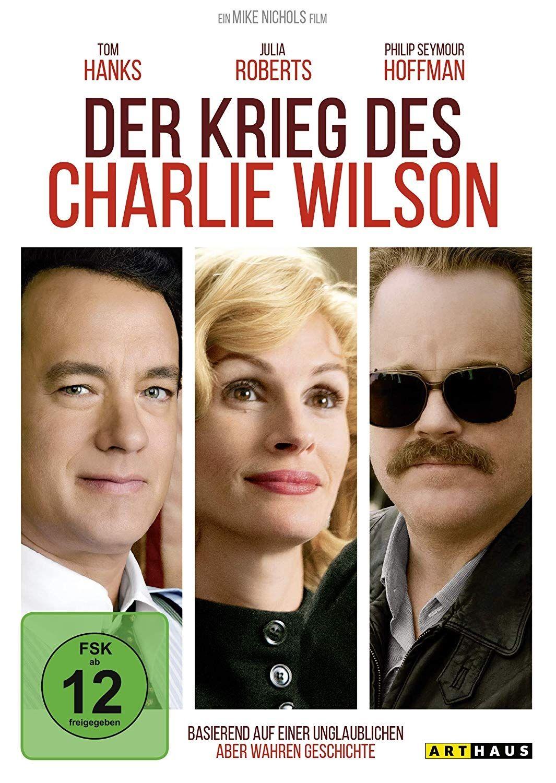 Krieg des Charlie Wilson, Der