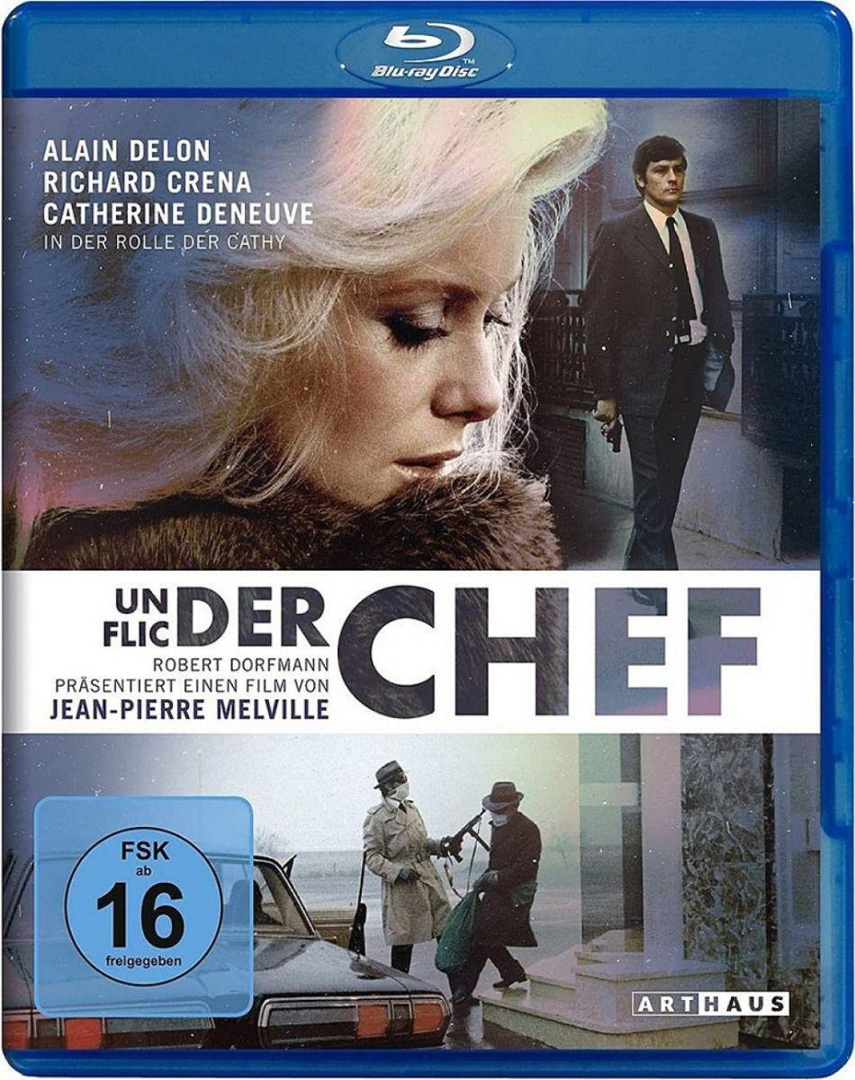 Chef, Der (BLURAY)