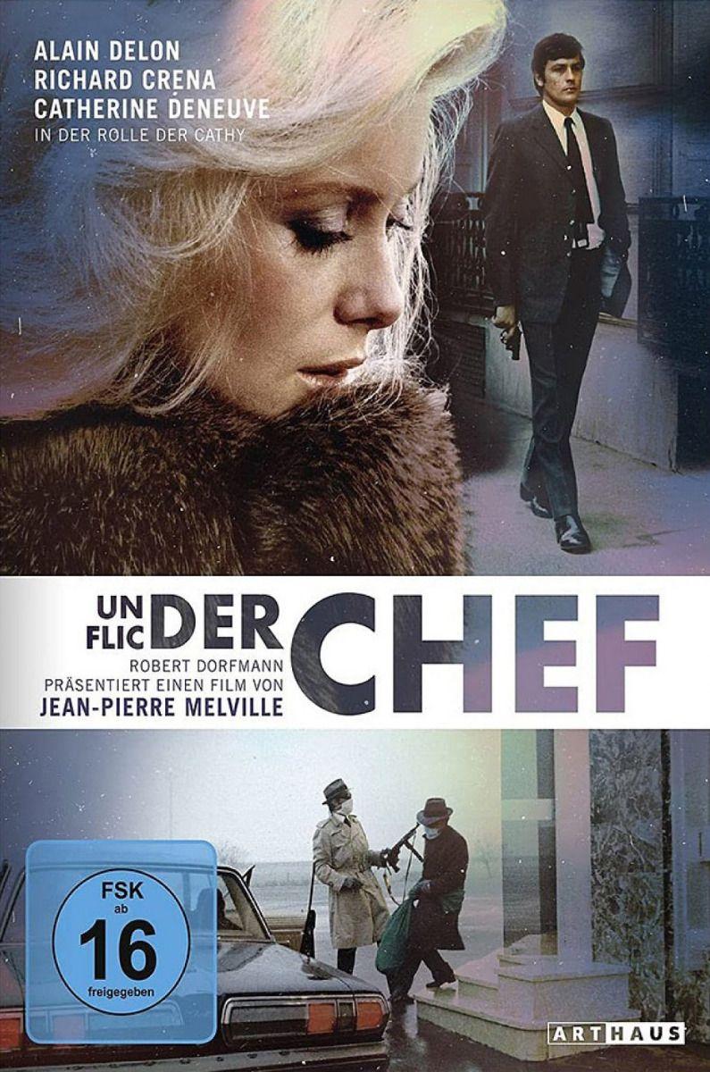 Chef, Der (Digital Remastered)