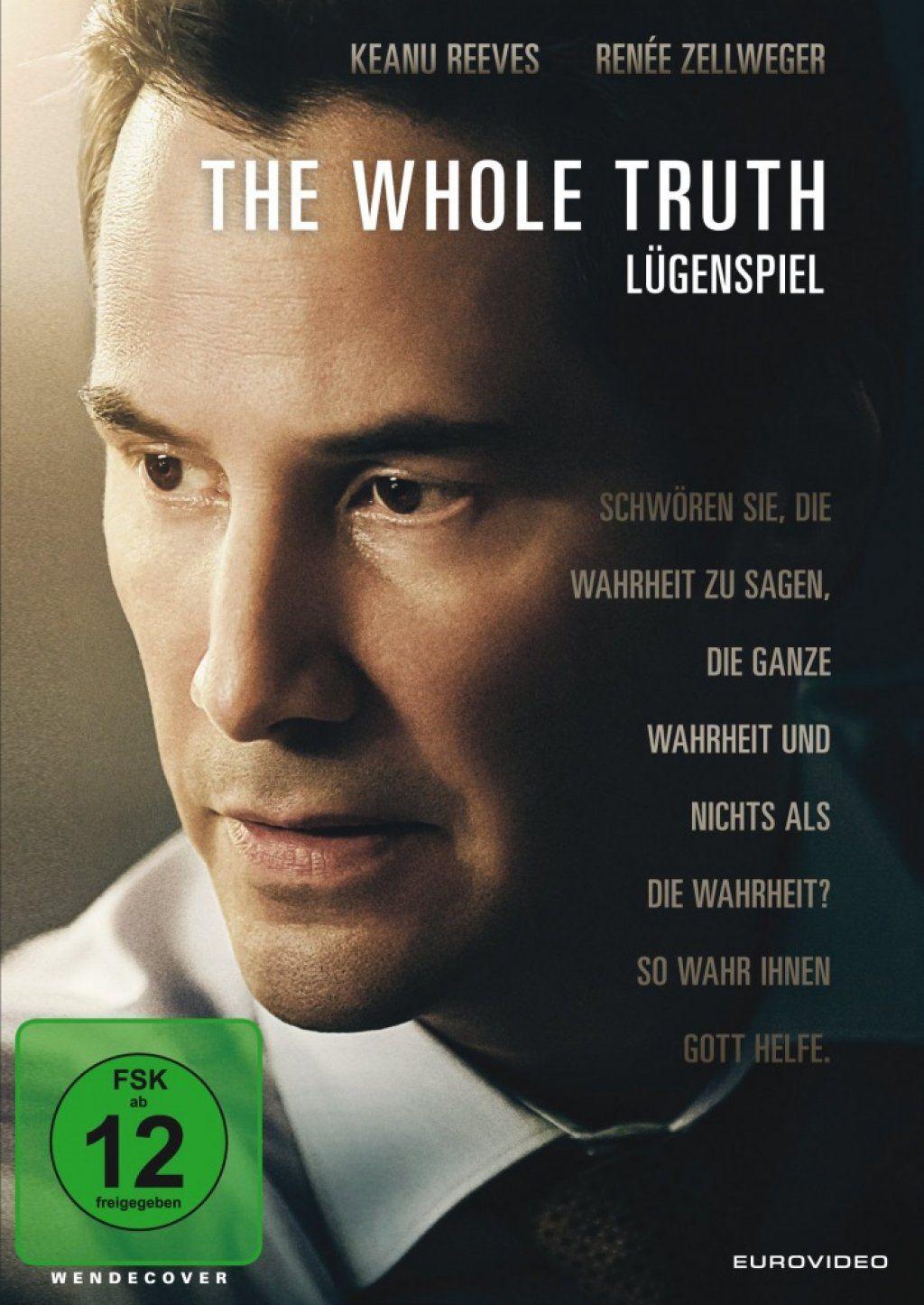 Whole Truth, The - Lügenspiel
