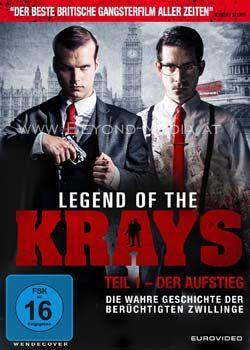Legend of the Krays - Teil 1: Der Aufstieg