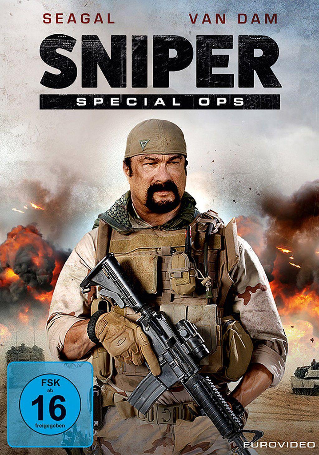 Sniper: Special Ops