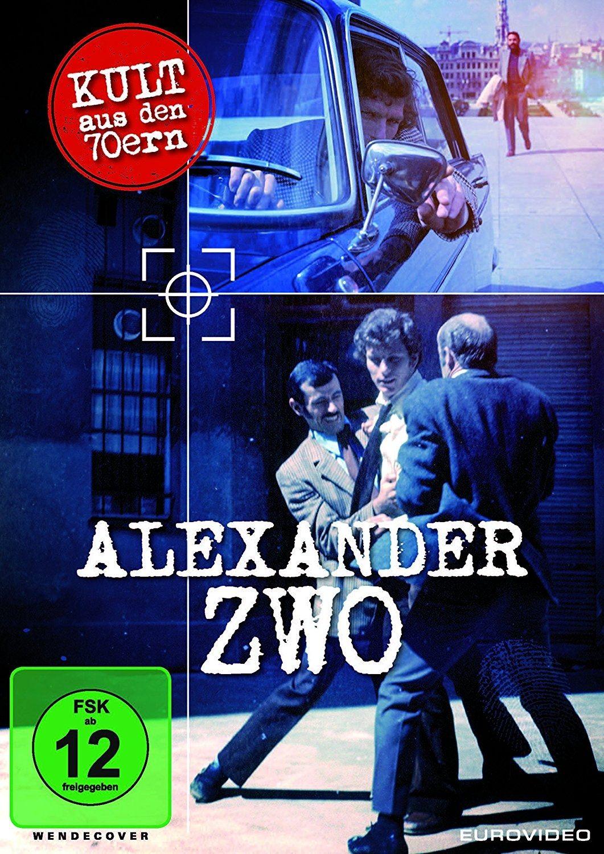 Alexander Zwo (3 Discs)