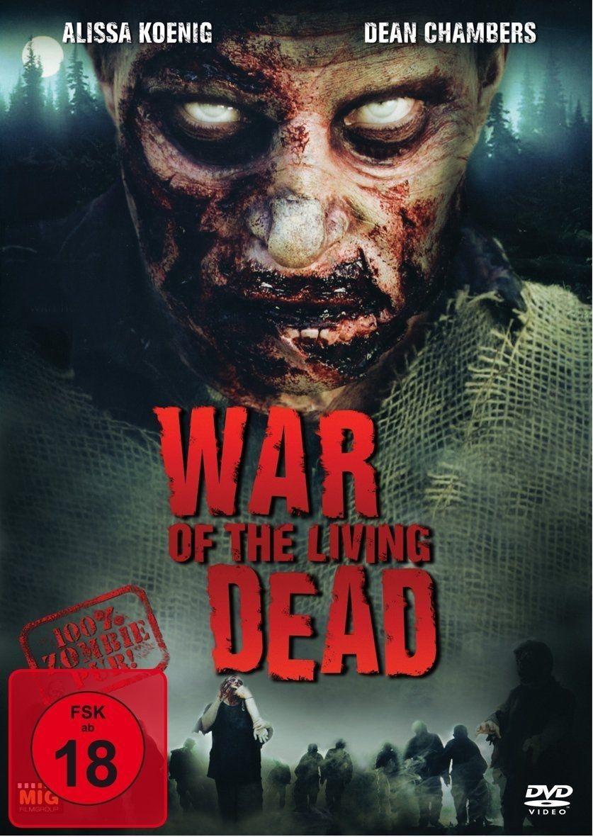 War of the Living Dead - Zombie Wars