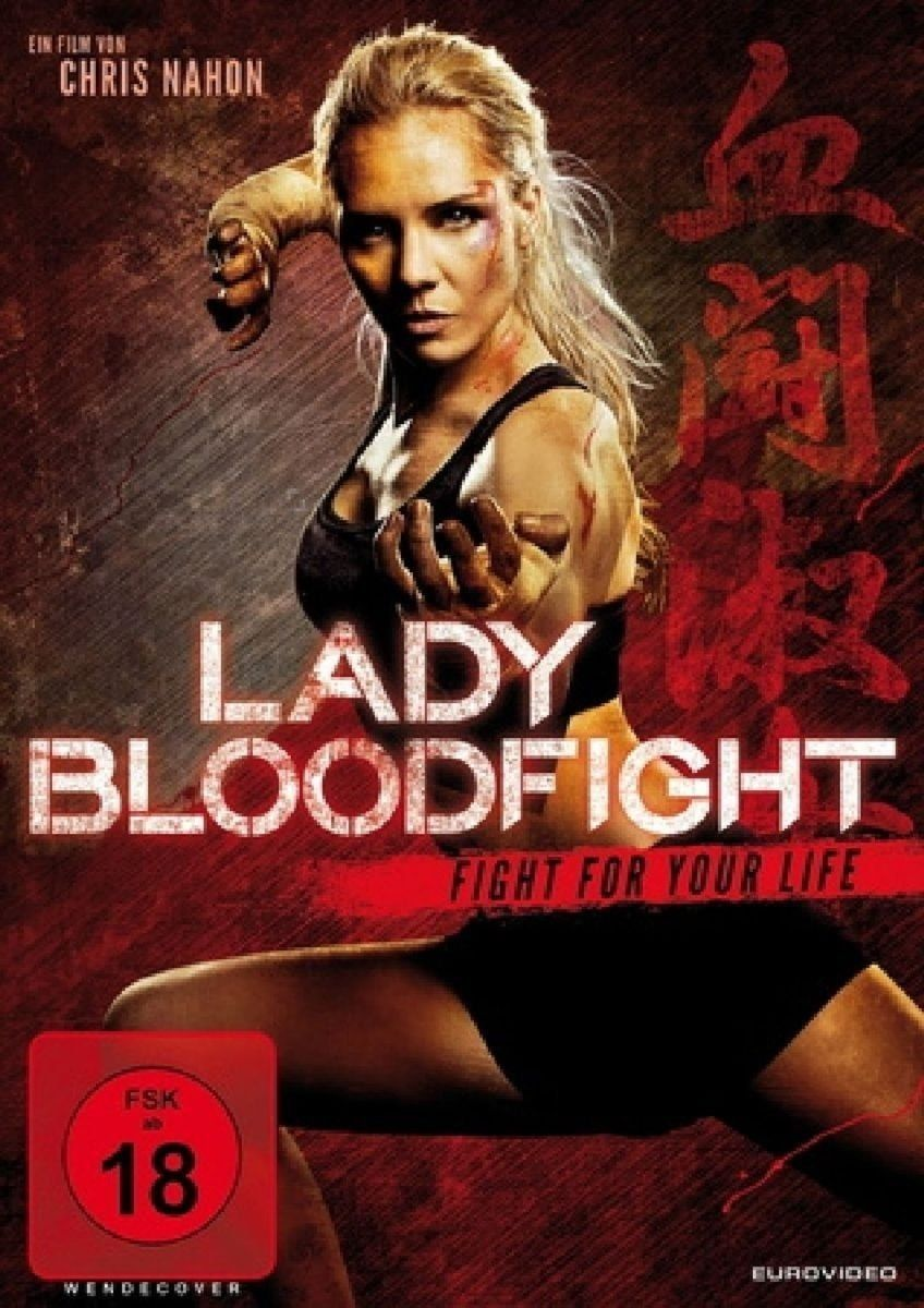 Lady Bloodfight - Fight for Your Life