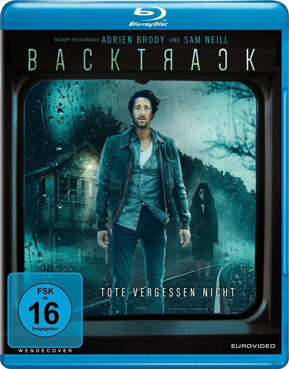 Backtrack - Tote vergessen nicht (BLURAY)