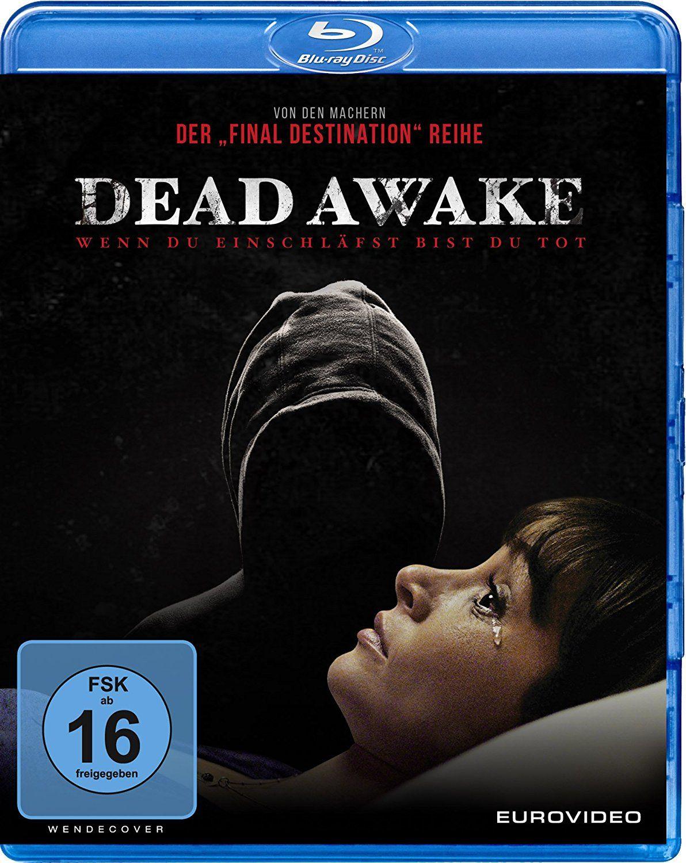 Dead Awake (BLURAY)