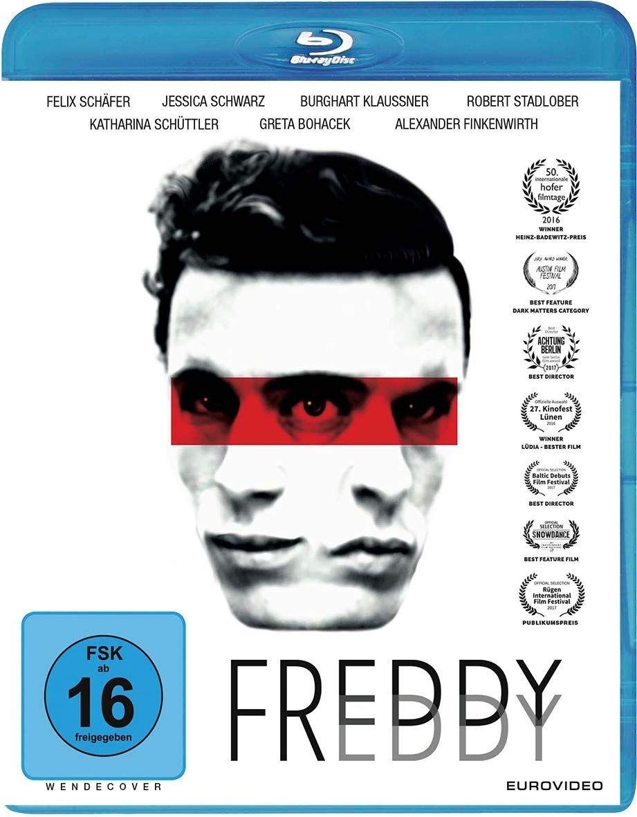 Freddy/Eddy (BLURAY)