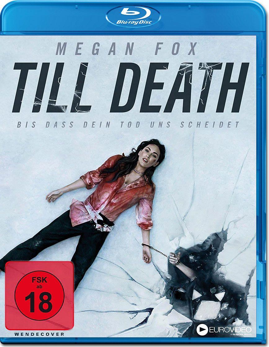 Till Death - Bis dass dein Tod uns scheidet (BLURAY)