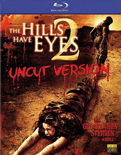 Hills have Eyes 2, The (2007) (Uncut - Unrated) (BLURAY)