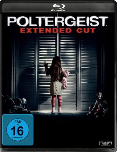 Poltergeist (2015) (BLURAY)