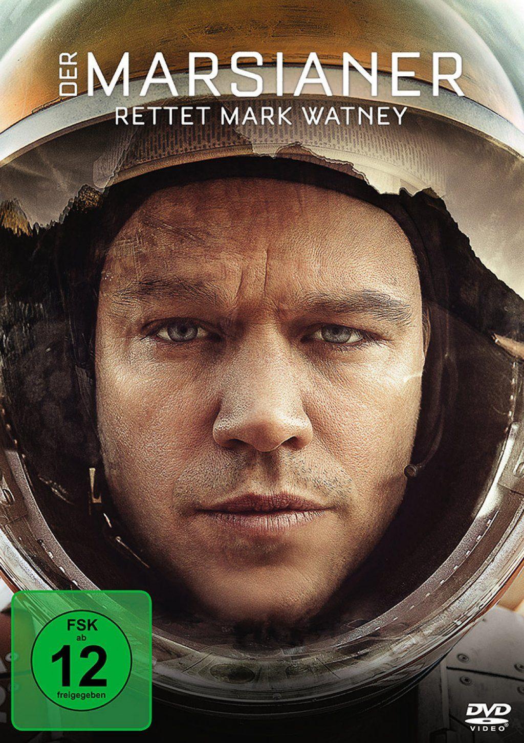 Marsianer, Der - Rettet Mark Watney