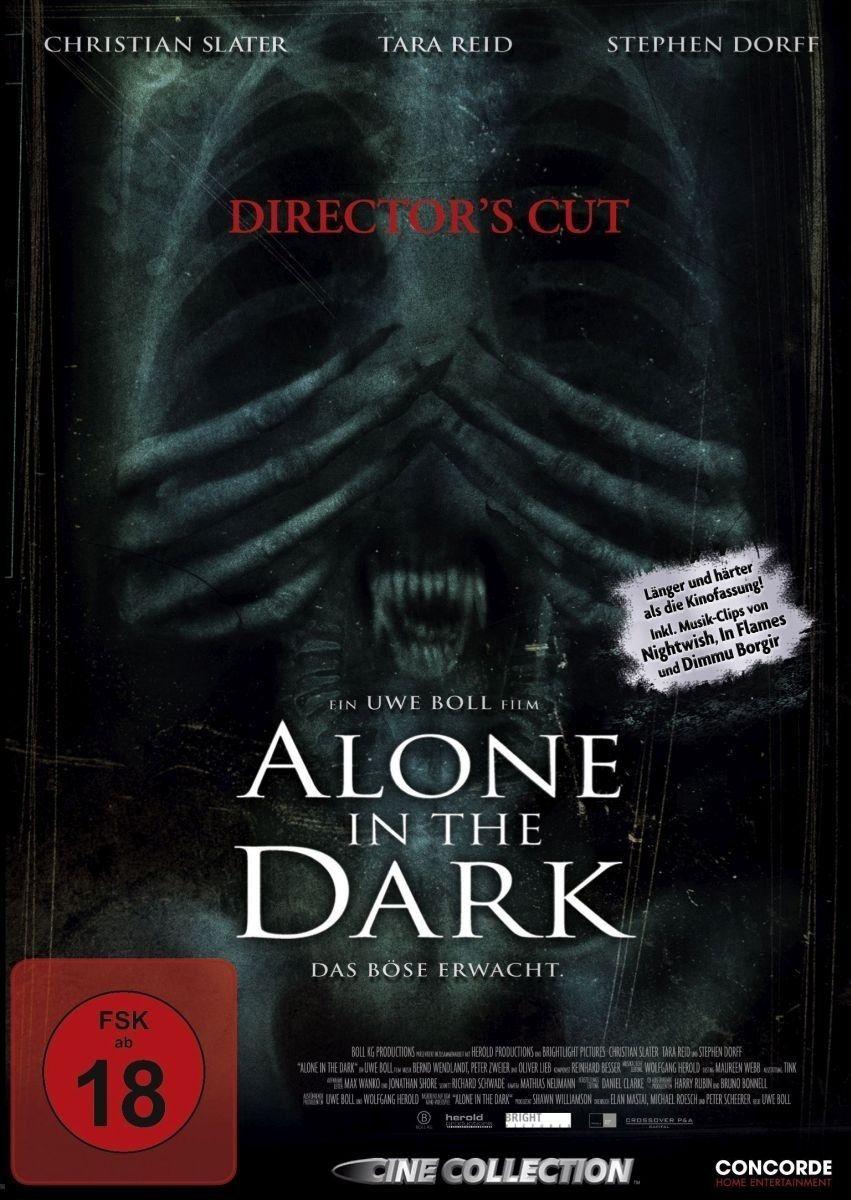 Alone in the Dark (Director's Cut)