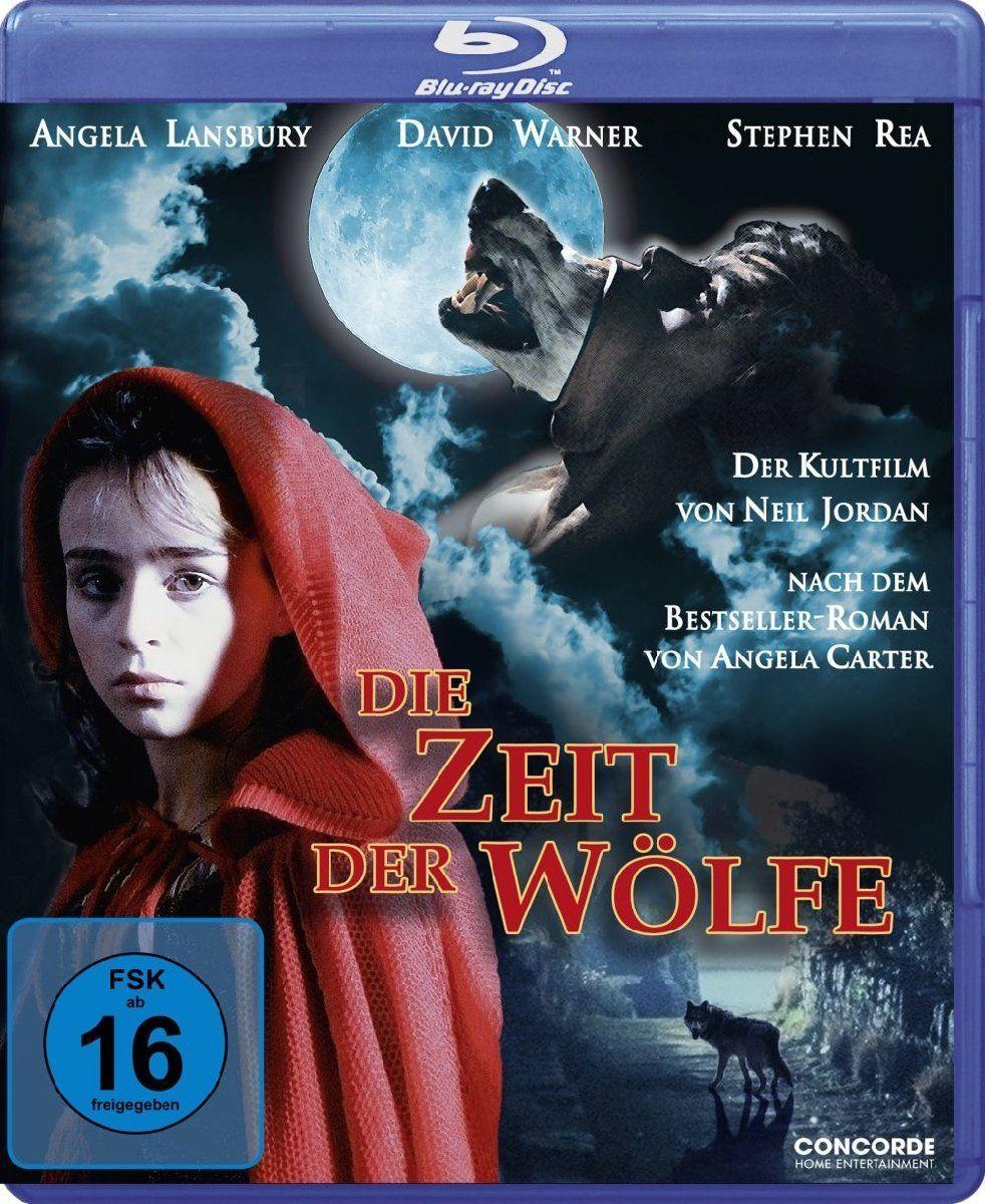 Zeit der Wölfe, Die (BLURAY)