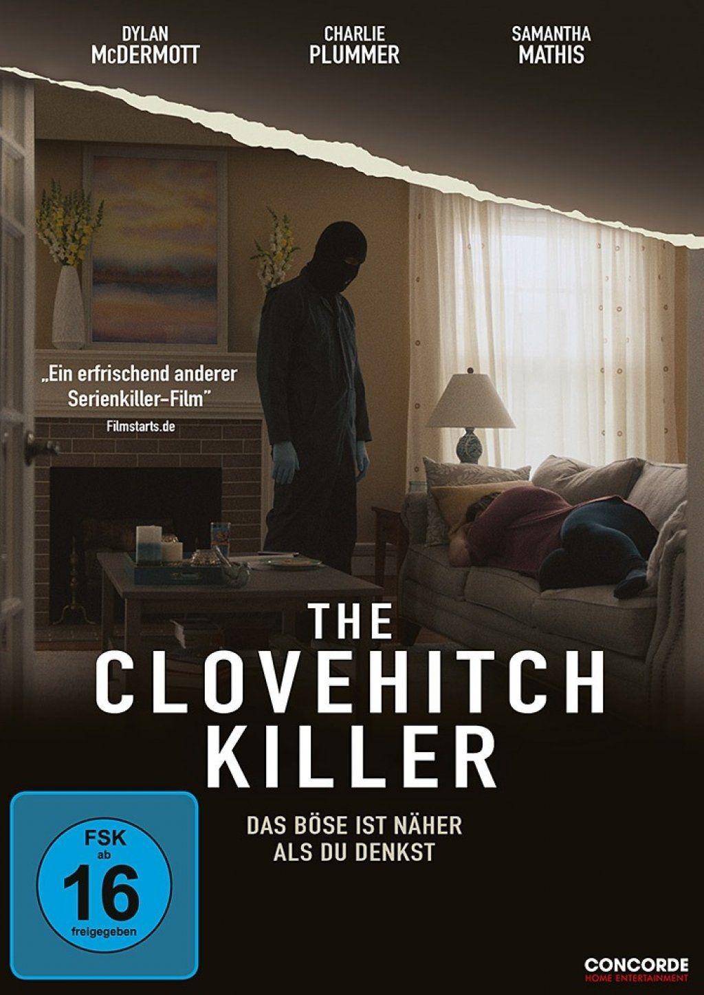Clovehitch Killer, The