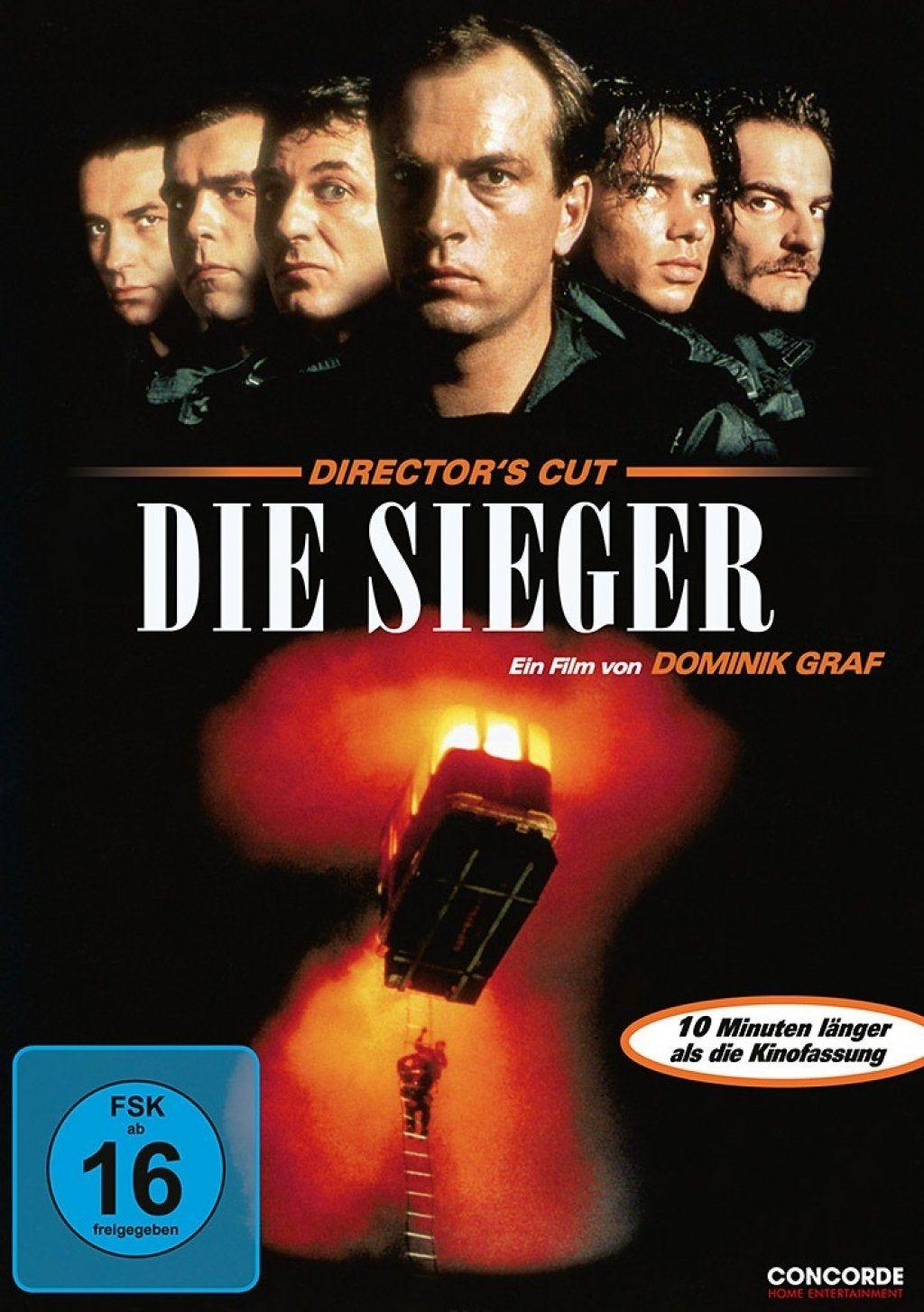 Sieger, Die (Director's Cut)