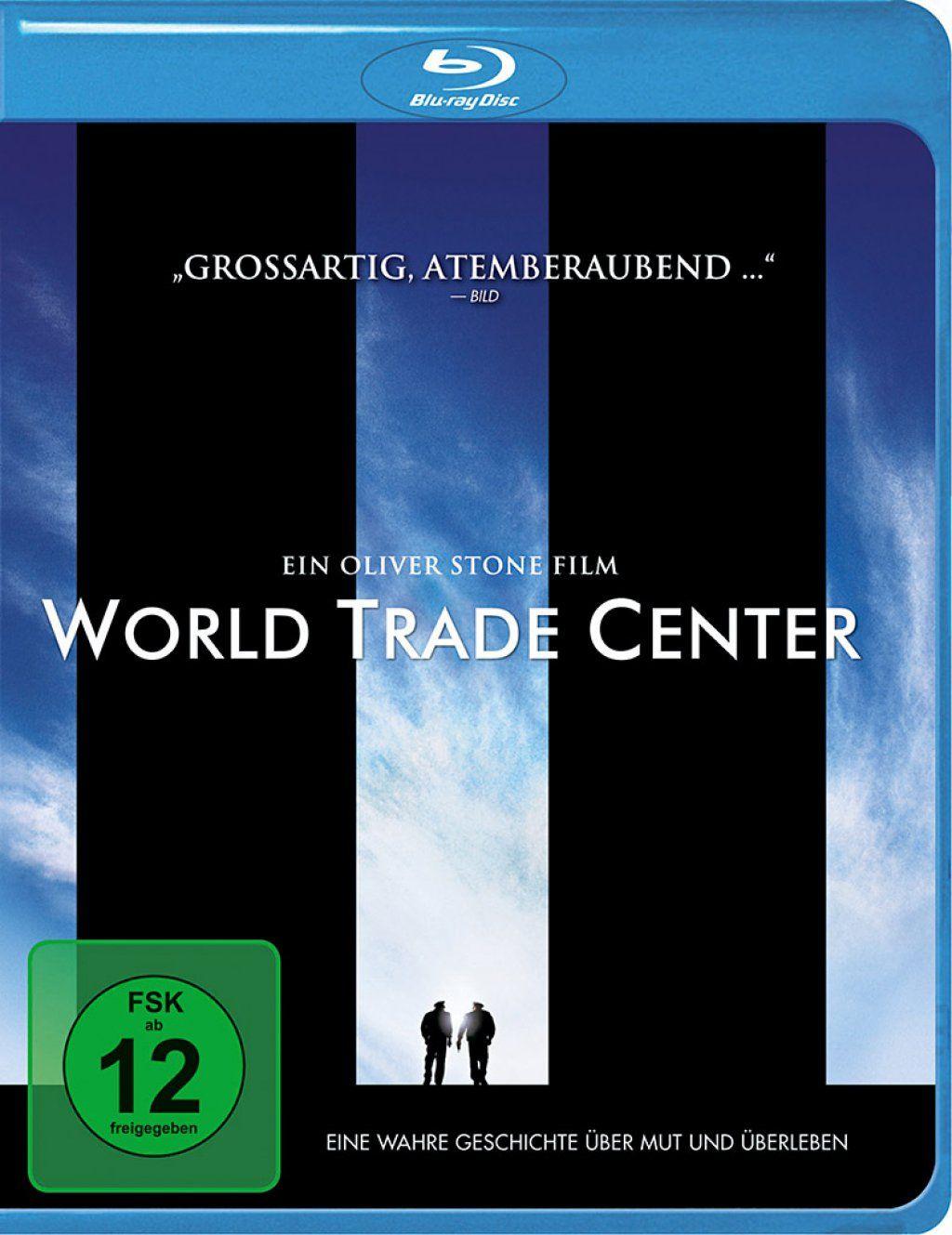 World Trade Center (BLURAY)
