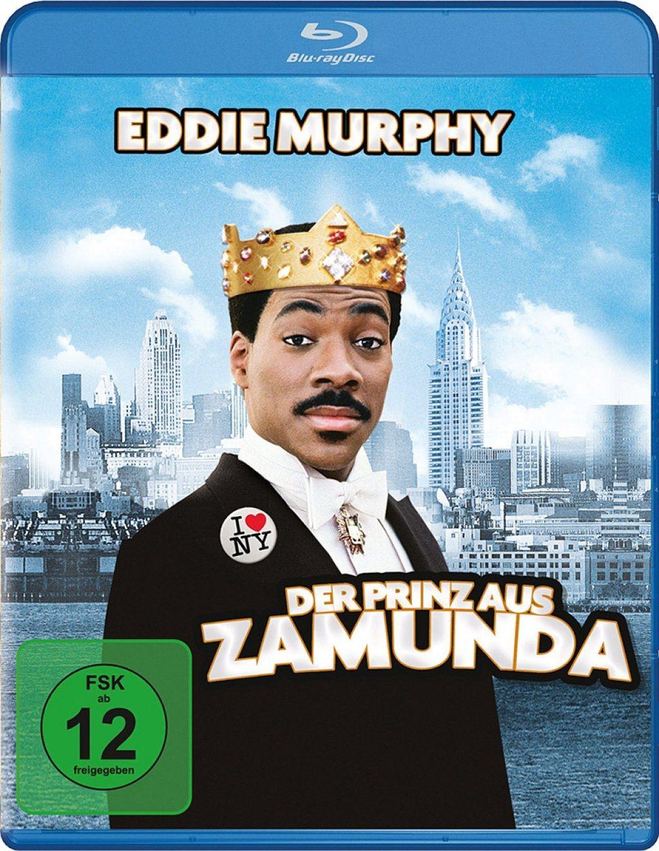 Prinz aus Zamunda, Der (BLURAY)