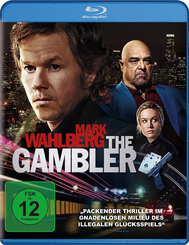 Gambler, The (BLURAY)