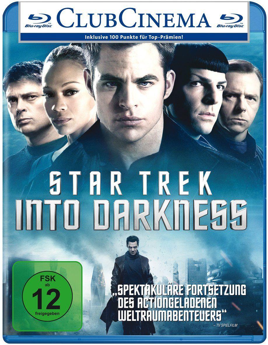 Star Trek - Into Darkness (Neuauflage) (BLURAY)